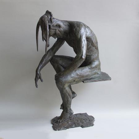 مجسمه سازی فیگور