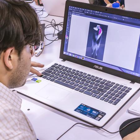 تصویرسازی دیجیتال