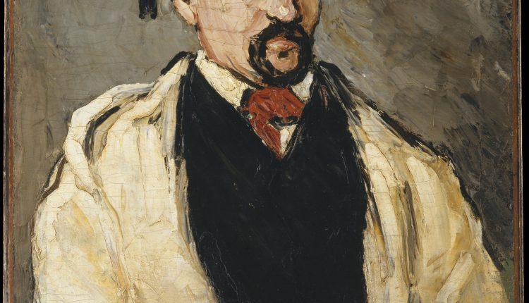 چهرهنگار-عمو-دومینیگ-پل-سزان۱۸۶۷–۱۸۶۵.
