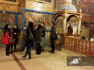 اصفهان گردی